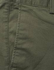 GANT - GANT CHINO - trousers - four leaf clover - 2