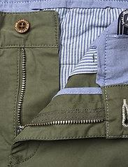 GANT - GANT CHINO - trousers - four leaf clover - 3