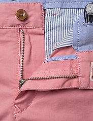 GANT - CHINO SHORTS - shorts - strawberry pink - 3