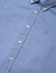 GANT - ARCHIVE OXFORD B.D SHIRT - shirts - clear blue - 2