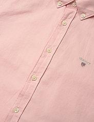 GANT - ARCHIVE OXFORD B.D SHIRT - shirts - quartz pink - 2