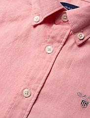 GANT - ARCHIVE OXFORD B.D SHIRT - hemden - strawberry pink - 2