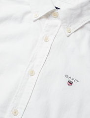 GANT - ARCHIVE OXFORD B.D SHIRT - overhemden - white - 2