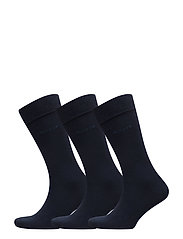 3-PACK SOFT COTTON SOCKS