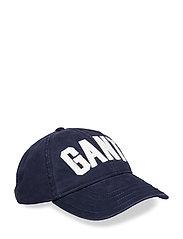 D2. SUNFADED CAP - MARINE