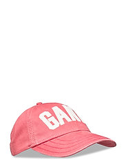 D2. SUNFADED CAP - MINERAL RED