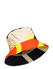 D1. RW BUCKET HAT - CLASSIC BLUE