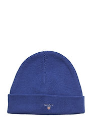 O1. LOGO HAT - COLLEGE BLUE