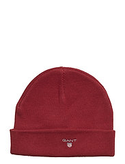 O1. LOGO HAT - WINTER WINE