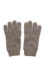 D1. Knitted Wool Gloves