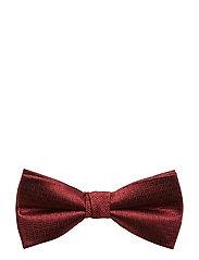 D1. Signature Weave Bowtie