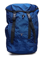 O1. ORIGINAL BACKPACK - COLLEGE BLUE