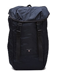 O1. GANT ORIGINAL BACKPACK - MARINE
