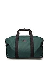 UPTOWN DUFFLE BAG - JUNE BUG GREEN