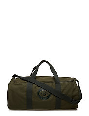 O1. THE RUGBY BAG