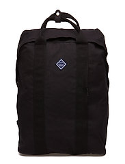 O1. MOBILIZE BAG - BLACK