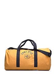 D1. GANT COLLEGIATE BAG - IVY GOLD