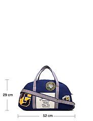 Gant - D1. THE GANT SPRING VARSITY BAG - sacs de voyage - deep blue - 6