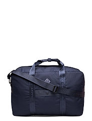 D1. GANT SPORTS BAG - MARINE
