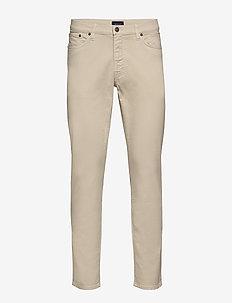 SLIM DESERT JEANS - slim jeans - moonstruck