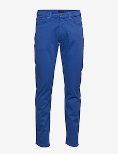 SLIM DESERT JEANS - slim jeans - nautical blue