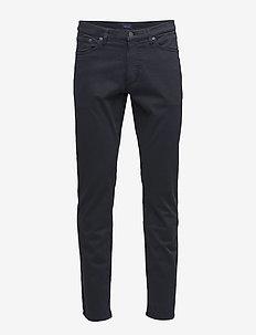 SLIM DESERT JEANS - slim jeans - navy
