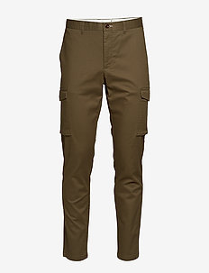 D1. THE TP CARGO PANT - SEA TURTLE