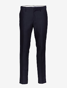 D1. SLIM CLUB PANT - EVENING BLUE