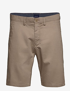 D1. TP SOCIAL SPORTS SHORTS - chino's shorts - dry sand