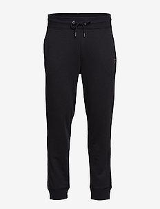 THE ORIGINAL SWEAT PANTS - BLACK