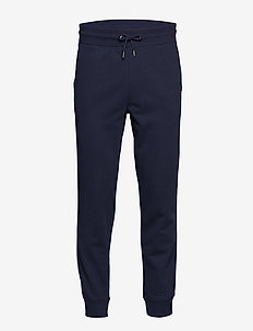THE ORIGINAL SWEAT PANTS - joggingbroek - evening blue