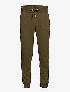 THE ORIGINAL SWEAT PANTS - FIELD GREEN