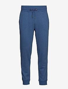 THE ORIGINAL SWEAT PANTS - HURRICANE BLUE