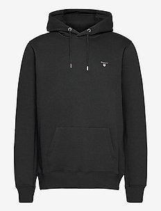ORIGINAL SWEAT HOODIE - basic sweatshirts - black
