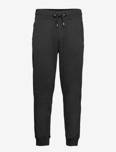 ORIGINAL SWEAT PANTS - sweatpants - black