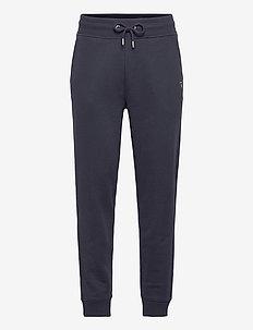 ORIGINAL SWEAT PANTS - sweat pants - evening blue