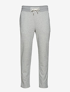 O.1 SWEAT PANTS - GREY MELANGE