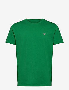 ORIGINAL SS T-SHIRT - krótki rękaw - amazon green