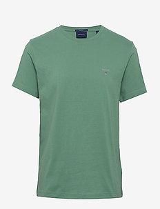 ORIGINAL SS T-SHIRT - short-sleeved t-shirts - peppermint