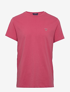 ORIGINAL SS T-SHIRT - short-sleeved t-shirts - rapture rose