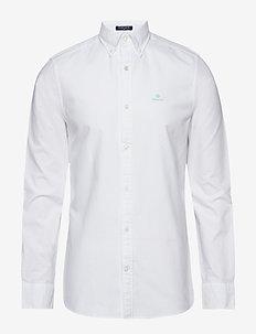 640aafad Business skjorter | Stort udvalg af de nyeste styles | Boozt.com