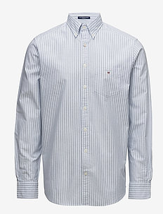 THE OXFORD 2 COL BANKER REG BD - COLLEGE BLUE