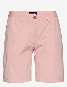 D2. SUNFADED MODERN CHINO SHORTS - chino shorts - summer rose