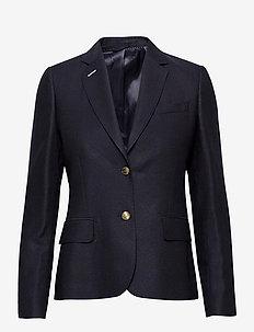 CLUB BLAZER - skræddersyede blazere - evening blue
