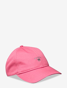 GANT TWILL CAP - RAPTURE ROSE
