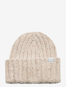 D2. NEPS KNIT BEANIE - bonnets - manila melange