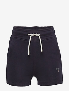 THE ORIGINAL SWEAT SHORTS - shorts - evening blue