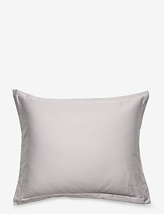 SATEEN PILLOWCASE - pillowcases - moon grey