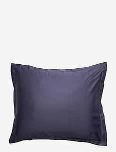 SATEEN PILLOWCASE - taie d'oreiller - sateen blue