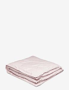SATEEN DOUBLE DUVET - deckenbezüge - pink
